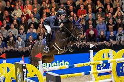 Van Asten Leopold, NED, VDL Groep Miss Untouchable<br /> Jumping Mechelen 2019<br /> © Hippo Foto - Dirk Caremans<br />  30/12/2019