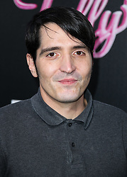 LOS ANGELES, CA, USA - APRIL 18: Los Angeles Premiere Of Focus Features' 'Tully' held at Regal Cinema L.A. Live Stadium 14 on April 18, 2018 in Los Angeles, California, United States. 18 Apr 2018 Pictured: David Dastmalchian. Photo credit: Xavier Collin/Image Press Agency / MEGA TheMegaAgency.com +1 888 505 6342
