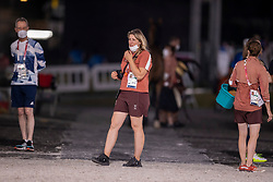 Weber Claudia, SUI<br /> Olympic Games Tokyo 2021<br /> © Hippo Foto - Dirk Caremans<br /> 26/07/2021