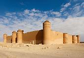 """Qasr al-Hayr al-Sharqi (Eastern al-Hayr Palace or the """"Eastern Castle"""") Syria"""