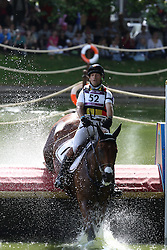 Van Springel Joris (BEL) - Lully des AUlnes<br /> Olympic Games London 2012<br /> © Hippo Foto - Bob Langrisch