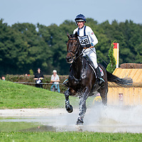 25 Sept - DAILY IMAGES - FEI EVENTING EUROPEAN CHAMPIONSHIP 2021 - BEF