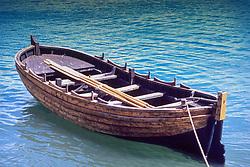 Mayflower Dinghy, Plymouth, Massaschusetts, US