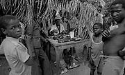 DJ and Sound System - Togo Africa Disco - 1981