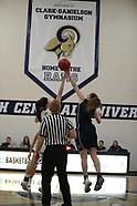 WBKB: North Central University vs. The College of St. Scholastica (01-29-20)
