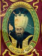 Mahmud I Ottoman Sultan. Reign September 20, 1730–December 13, 1754. Mahmud I (1696 – 1754)