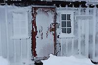 From Christmas at Kjølihytta - fra julefeiring på Kjølihytta