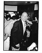 Al D'Amato. Truman premiere. Hamptons. 1992 approx. © Copyright Photograph by Dafydd Jones 66 Stockwell Park Rd. London SW9 0DA Tel 020 7733 0108 www.dafjones.com