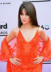 May 21, 2017 - Las Vegas, Nevada, United States of America - Singer Camila Cabello attends the 2017 Billboard Music Awards on May 21, 2017 at  T-Mobile Arena in Las Vegas, Nevada. (Credit Image: © Marcel Thomas via ZUMA Wire)