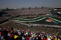 October 28, 2017 - Mexico-City, Mexico - Motorsports: FIA Formula One World Championship 2017, Grand Prix of Mexico, ..#7 Kimi Raikkonen (FIN, Scuderia Ferrari) (Credit Image: © Hoch Zwei via ZUMA Wire)
