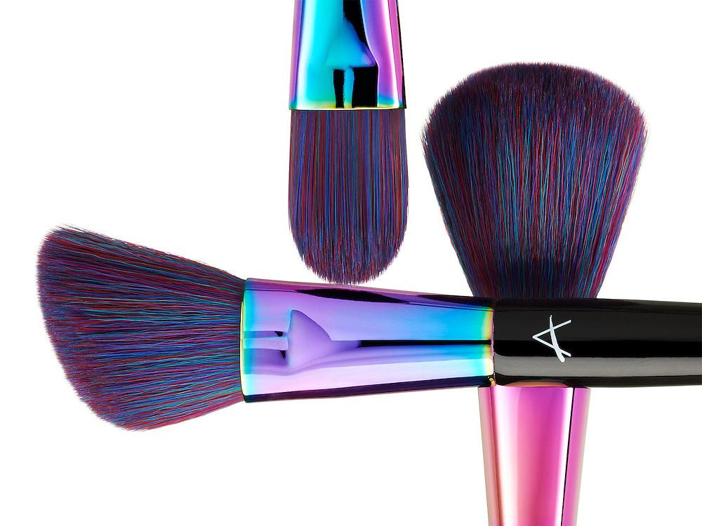 Atlanta Commercial Product Photography - Anisa International Cosmetic Brushes
