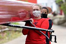 2021-05-08 Rowing vs. Duquesne
