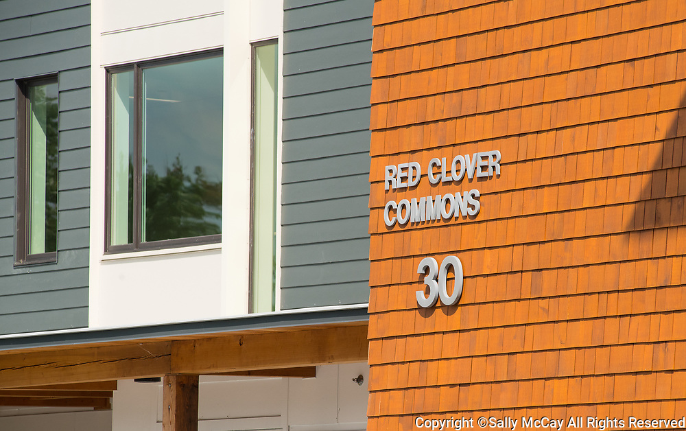Red Clover Commons
