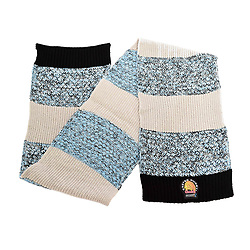 Knitted Scarf - Ryan Hiscott/JMP - 30/07/2019 - SPORT - Sandy Park - Exeter, England - Exeter Chiefs Club Shop Merchandise