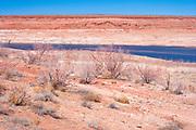 Quiet Beauty, Lake Powell, AZ