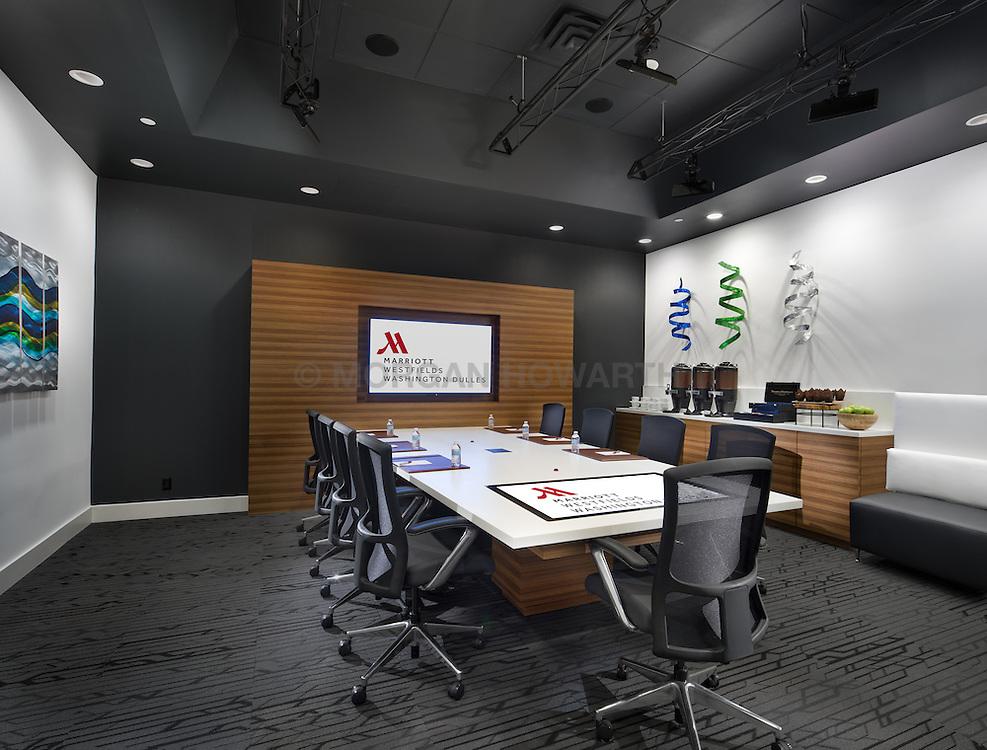 Westfields Marriott Washington Dulles Business studio