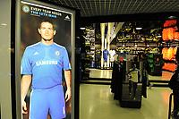FOOTBALL - MISCS - CHELSEA FOOTBALL CLUB - 02/04/2010 - PHOTO FRANCK FAUGERE / DPPI