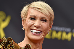 2019 Creative Arts Emmy Awards. Microsoft Theater, Los Angeles, California. EVENT September 14, 2019. 14 Sep 2019 Pictured: Barbara Corcoran. Photo credit: AXELLE/BAUER-GRIFFIN / MEGA TheMegaAgency.com +1 888 505 6342