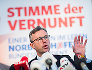 Austrian Presidential Elections 290416