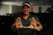 2012 Miami Hurricanes Traditions Video Stills