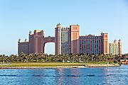 Atlantis Casino and Resort, Paradise Island, Nassau, Bahamas, Caribbean