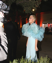 Amfar Event Los Angeles. 18 Oct 2018 Pictured: Katy Perry. Photo credit: NWO / MEGA TheMegaAgency.com +1 888 505 6342