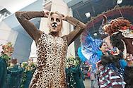 Viareggio Carnival, Tuscany, Italy (February 2017) © Rudolf Abraham