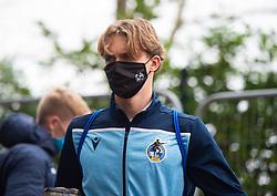- Mandatory by-line: Alex James/JMP - 21/11/2020 - FOOTBALL - County Ground - Swindon, England - Swindon Town v Bristol Rovers - Sky Bet League One