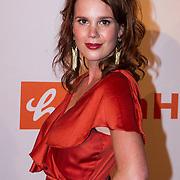 NLD/Scheveningen/20130909 -  Filmpremiere Smoorverliefd, Anna Raadsveld