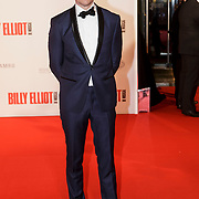 NLD/Scheveningen/20141130- Premiere Billy Elliot, Paul Groot