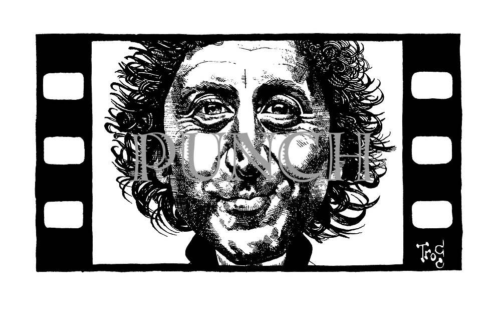 Passing Through (Gene Wilder)