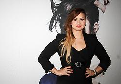 August 4, 2018 - EUM20180804ESP02.JPG .CIUDAD DE MÉXICO. ShowbizFarándula-Demi Lovato.- Hace unos días, la actriz y cantante Demi Lovato (en imagen de mayo de 2014) fue ingresada al hospital por una aparente sobredosis, el accidente no es algo extraño en el mundo de la farándula. Britney Spears, Paris Hilton, Lindsay Logan y Amanda Bynes, entre otras, han tenido experiencias con las drogas que también han terminado en el hospital. Foto: Archivo Agencia EL UNIVERSALEELG (Credit Image: © El Universal via ZUMA Wire)