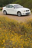 BMW Active E electric car