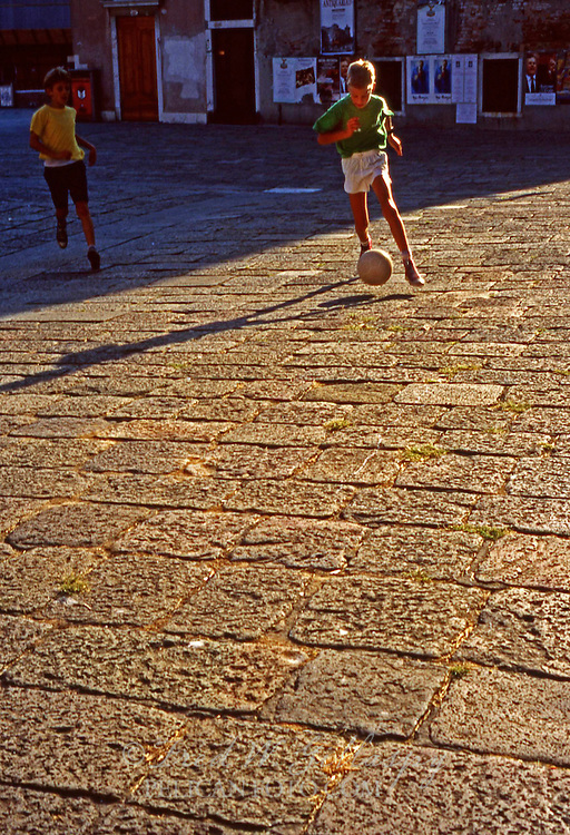 Venice People 4, Italy