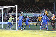 070118 FA Cup Newport county v Leeds Utd