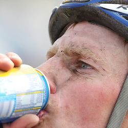 Sportfoto archief 2006-2010<br /> 2009<br /> De ronde van Drenthe werd op tweede paasdag verreden onder te mooie omstandigheden<br /> Lieuwe Westra