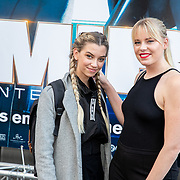 NLD/Amsterdam/20190617 - Men in Black International premiere,