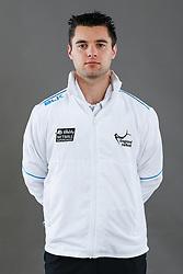 Umpire Chris Obin