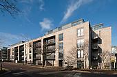 Cala Homes Residential Development - Brunswick Road Edinburgh
