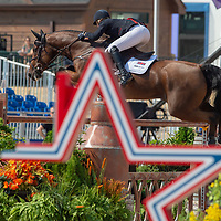 Thursday 20 September - Daily Image Library -Team GBR - World Equestrian Games 2018 - Tryon, NC