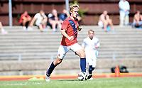 Fotball , 26. juni 2015 , privatkamp G15 , Norge - Utfordrer<br /> <br /> Erik Tobias sandberg , 4 , LSK