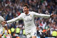 091416 Real Madrid vs Sporting Lisbon UEFA Champions League.
