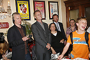 Stephen Daldry.  Billy Elliot the Musical celebrates First Birthday. Victoria Palace Theatre. 12 May 2006. ONE TIME USE ONLY - DO NOT ARCHIVE  © Copyright Photograph by Dafydd Jones 66 Stockwell Park Rd. London SW9 0DA Tel 020 7733 0108 www.dafjones.com