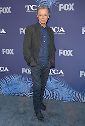 August 2, 2018 - West Hollywood, California, U.S. - Bruce Greenwood arrives for the FOX Summer TCA 2018 All-Star Party at Soho House. (Credit Image: © Lisa O'Connor via ZUMA Wire)