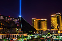 Luxor, Mandalay Bay & Delano Hotels
