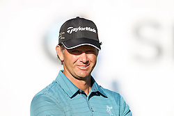 23.06.2015, Golfclub München Eichenried, Muenchen, GER, BMW International Golf Open, Show Event, im Bild Retief Goosen (RSA) // during the Show Event of BMW International Golf Open at the Golfclub München Eichenried in Muenchen, Germany on 2015/06/23. EXPA Pictures © 2015, PhotoCredit: EXPA/ Eibner-Pressefoto/ Kolbert<br /> <br /> *****ATTENTION - OUT of GER*****