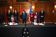 US Chamber US-Angola Executive Roundtable