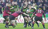 20011215 Northampton Saints vs Birmingham