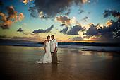 Tyler & Nicole   Hawaii