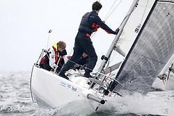, Kiel - Kieler Woche 17. - 25.06.2017, J - 80 - GER 1071 - Barandon - Johannes MÜLLER - Kieler Yacht-Club e. V
